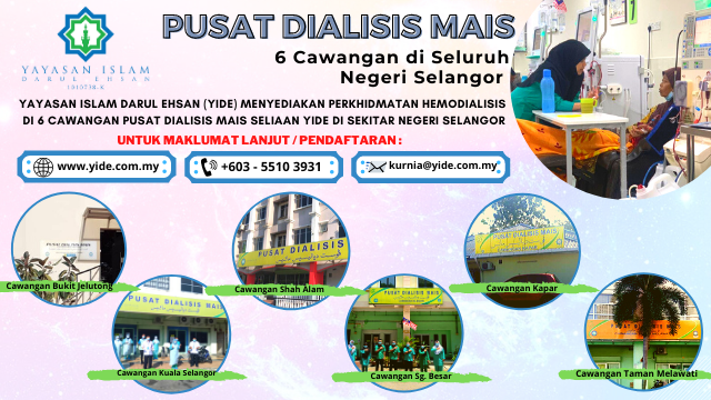 Yide Yayasan Islam Darul Ehsan